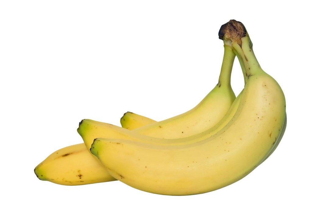 Banán jótékony hatásai